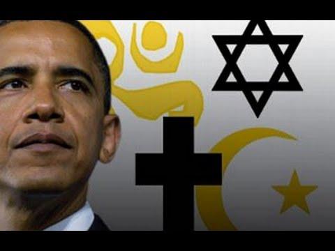 obama atheist